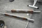 Saxon bar 50mm ja 80mm